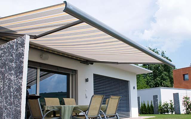 Somprotec protecci n solar de calidad stobag - Toldos de cofre ...